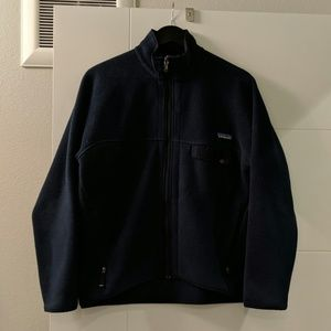 Patagonia Synchilla Zip Up Fleece